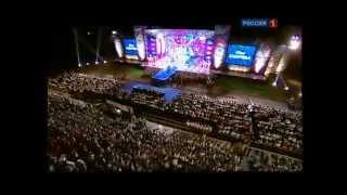 Юлия Савичева - Москва-Владивосток (Жить)