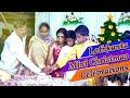 Mini Christmas Celebrations At Lothkunta Prayer Power Branch