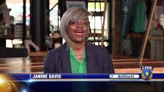 Race Matters Conversation - WSOC-TV (intro)