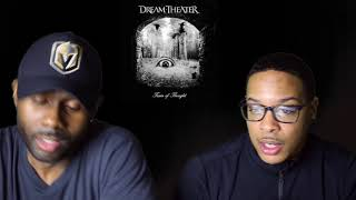 Dream Theater - As I Am (REACTION!!!)