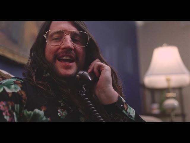 Kyle McKearney - Devil Water (Official Music Video)
