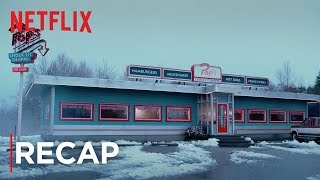 Riverdale | Official Season 2 Recap [HD] | Netflix