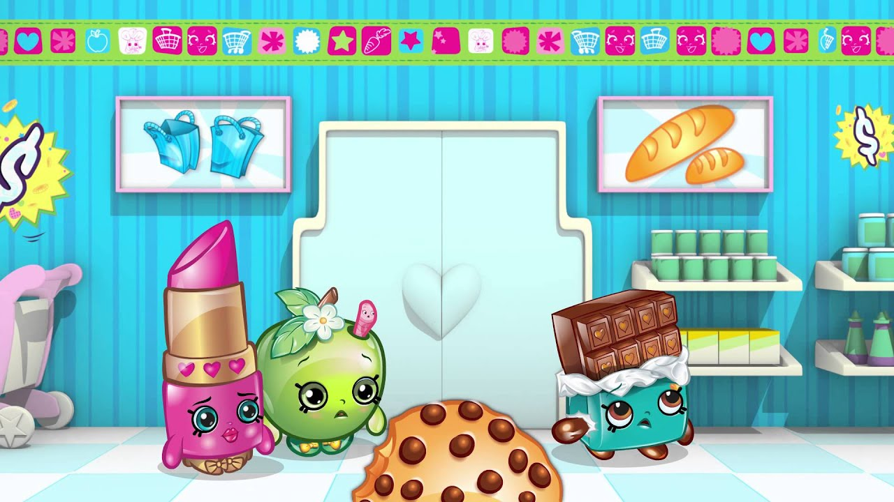 shopkins cartoon episode - photo #19