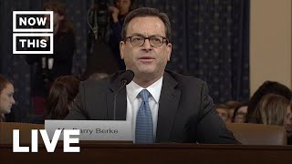 Trump Impeachment Hearing — The Whole Story   NowThis
