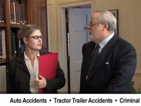 Newnan Car Accident Lawyers - GA Truck Accident Lawyer - Kam, Ebersbach & Lewis, PC