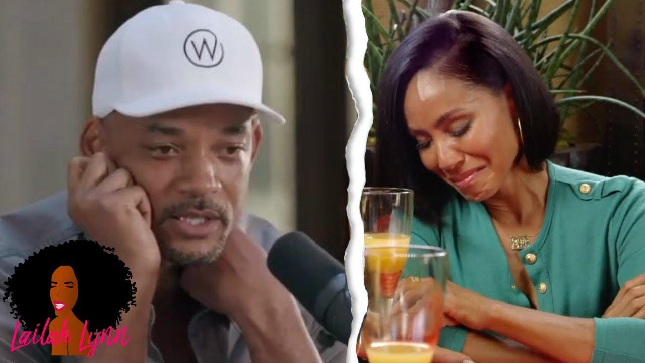 "Here's Why Will & Jada Smith Call Each Other ""LIFE PARTNERS"" Now, Instead of &quo"