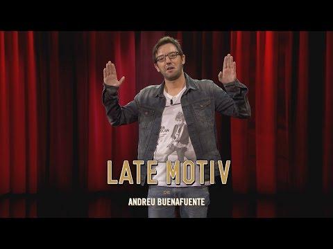 LATE MOTIV - David Navarro.
