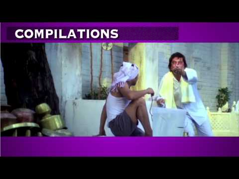 Shakti Kapoor & Rajpal Yadav's Dream - Chup Chup Ke Travel Video