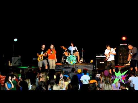 STAR Sacramento RockSTAR Summer Camp: RockSTAR Teachers performing