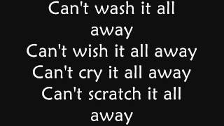 Evanescence - Understanding (lyrics)