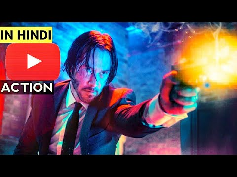 7 Best Hollywood Action Movies Available on Youtube |Hindi|