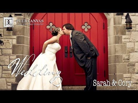 Peer Canvas Rockford Wedding Photography Sarah Cory Wedding