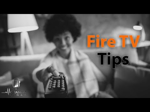 How to Watch Free Movies on the Amazon Fire TV Stick & Cube   Mchanga 2020