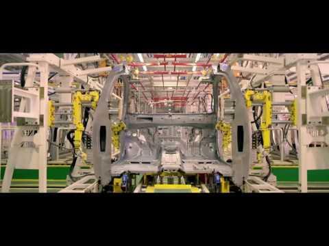 Isuzu Manufacturing Plant India in Sri City, Andhra Pradesh
