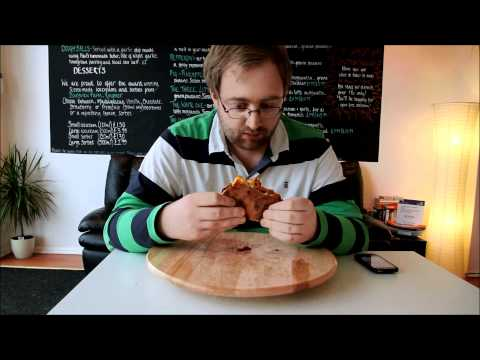 World's Hottest Pizza Is Three Times Stronger than Police Pepper Spray
