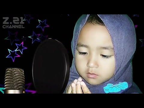Rohman Ya Rohman - Nabiilah Song by Sabyan Gambus