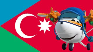 Gambar cover Cars 3 National Anthem of South Azerbaijan (Güney Azərbaycan)