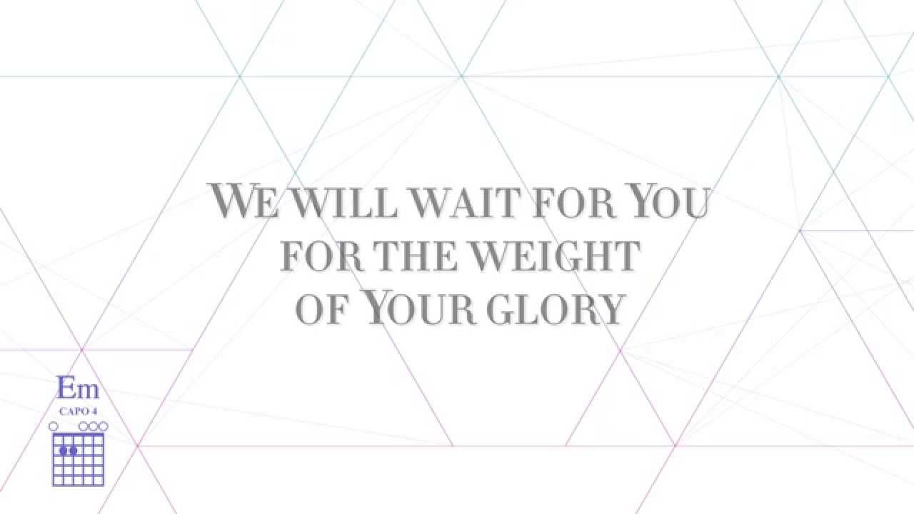 We Wait on You Download and Lyrics | Steve Crown