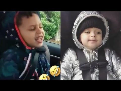 Steph Curry's Daughters Riley and Ryan Sing Their Own Hilarious Carpool Karaoke on Snapchat
