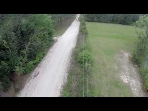Mapping and Powerline Pole Inspection