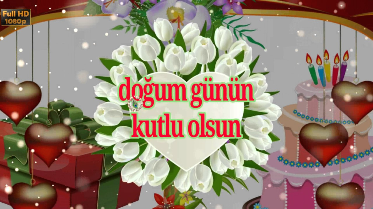 Birthday wishes in turkish greetings messages ecard animation birthday wishes in turkish greetings messages ecard animation latest happy birthday video m4hsunfo