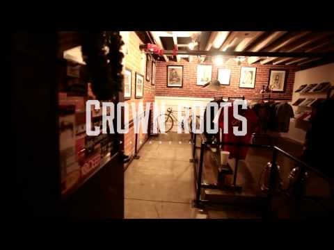 Crown Roots- (Pasadena CA) || Official Promo Video