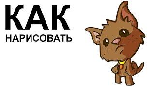 Котенок карандашом. КАК НАРИСОВАТЬ КОТЕНКА(Как нарисовать котенка поэтапно карандашом для начинающих за короткий промежуток времени. http://youtu.be/KCPompNxZ-k..., 2015-06-26T12:24:57.000Z)