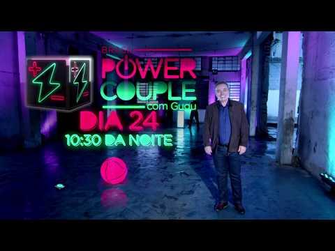 O Desafio Será Ainda Maior Na Nova Temporada Do Power Couple Brasil
