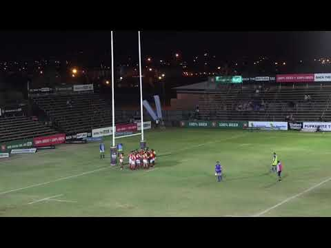 Namibia Premier League Rugby Finals 2019 Highlights