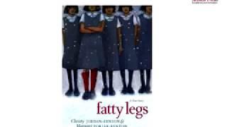 Fatty Legs Webinar Series: Part One - Meet the...