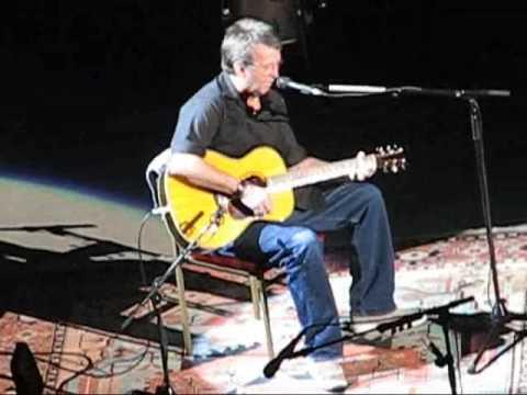 Eric Clapton's Acoustic Blues Jam