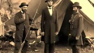 Abe Lincoln Costume