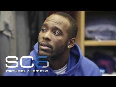 Behind the scenes in New York Giants locker room | SC6 | ESPN