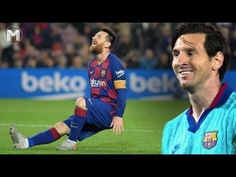 Lionel Messi - Better than the Best