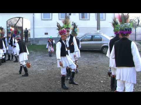 Obiceiuri si traditii   Butea Dostat Judetul Alba 2013