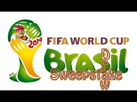 Claret And Banter >> Claret And Banter World Cup Sweepstake 2014
