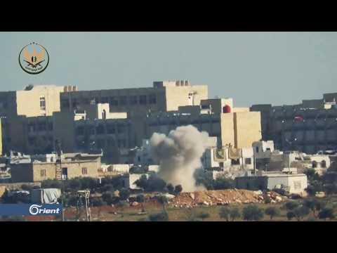 تعفيش حلب الغربية ... -مكرمة- النظام لميليشياته الطائفية