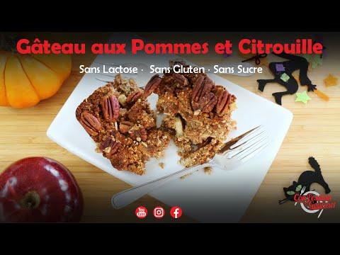 gateau-aux-pommes-et-à-la-citrouille-(sans-lactose,-sans-gluten,-sans-sucre-raffiné)