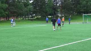 MKA Norway & Atfal - National Ijtema Day 1 - 22.juni 2013 - Football competition