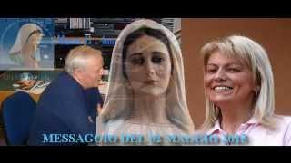Padre Livio: Commento al Messaggio Della Madonna di Medjugorje dato a Mirjana 02 Maggio 2015