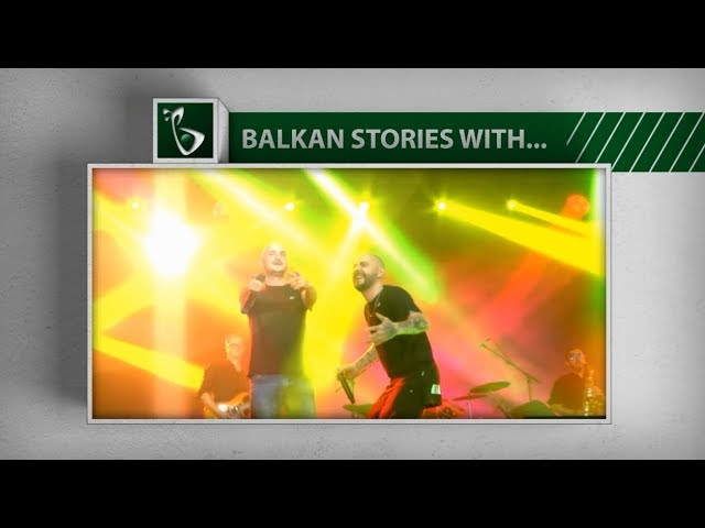 BALKAN STORIES with... DNK