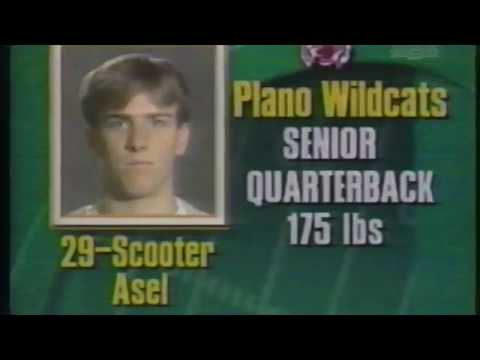 1994 5a State Championship Plano Wildcats vs Katy Tigers