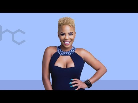 Masechaba Ndlovu: Buidling A Powerful Personal Brand In Africa