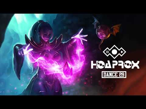 Huynh Tien - Dance Tonight | Hoaprox remix | Official Video