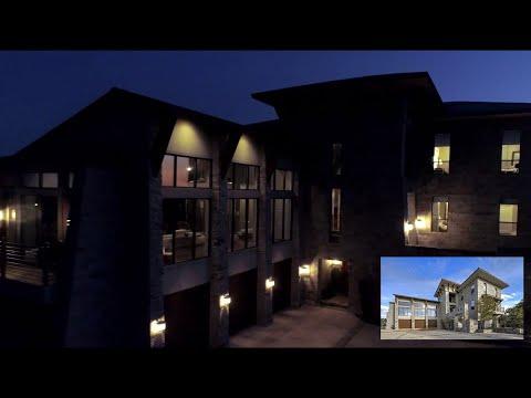 Look Inside Incredible $3.5 Million Dominion Dwelling In San Antonio