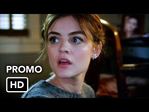 "Pretty Little Liars 7x18 Promo ""Choose or Lose"" (HD) Season 7 Episode 18 Promo"