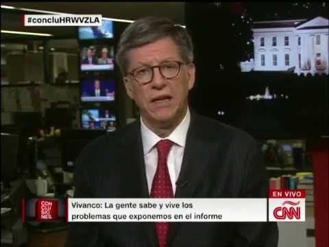 Human Rights Watch dice que hubo gravísimas violaciones de DDHH en caso Oscar Pérez