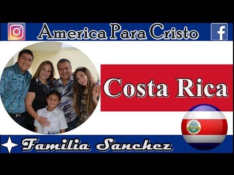 RADIO FARO EL CARIBE / COSTA RICA / AMERICA PARA CRISTO.
