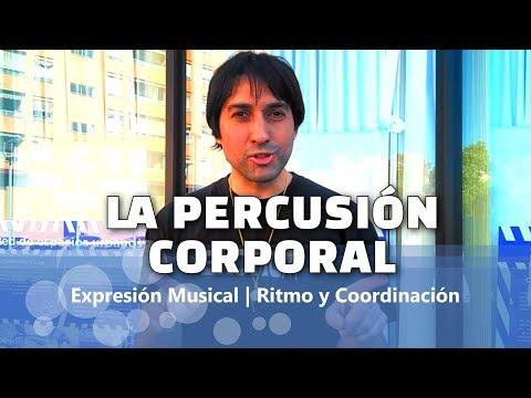 la-percusiÓn-corporal-|-taller-de-música-|-juego-musical-|-dinámica-de-grupo