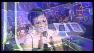 RETO Marisol Delgado Vs Patricia del Rio - Capote de grana y oro